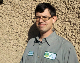 Russell Welch, ASE Certified Technician