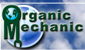 The Organic Mechanic | Auto Repair & Service in Asheville, NC