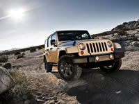 Asheville Jeep Repair & Service for Swannanoa, Black Mountain, Weaverville, Mars Hill, Marshall, Biltmore Forest, Fairview, Bent Creek, Avery Creek and Canton, NC