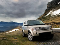 Asheville Land Rover Repair & Service for Swannanoa, Black Mountain, Weaverville, Mars Hill, Marshall, Biltmore Forest, Fairview, Bent Creek, Avery Creek and Canton, NC