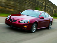Asheville Pontiac Repair & Service for Swannanoa, Black Mountain, Weaverville, Mars Hill, Marshall, Biltmore Forest, Fairview, Bent Creek, Avery Creek and Canton, NC